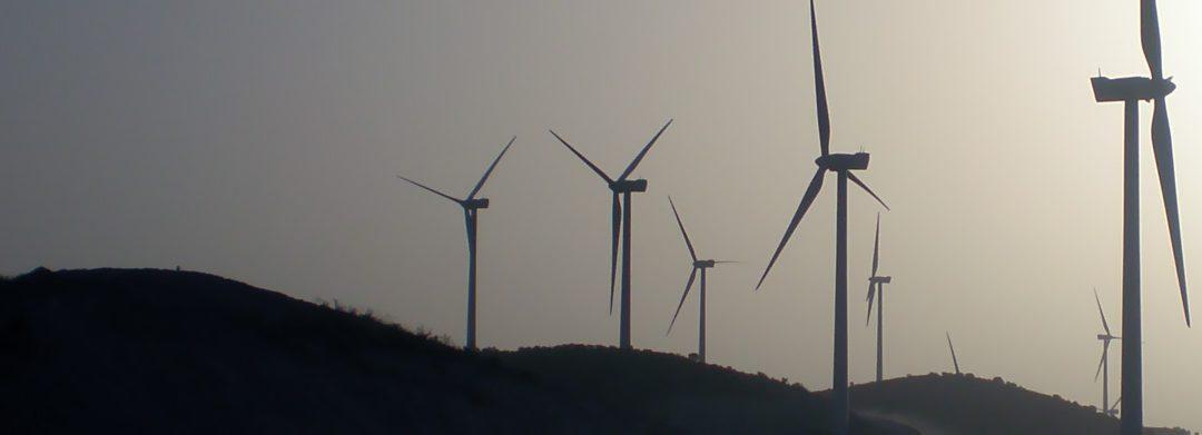 La Asociación  Empresarial Eolica- AEE- predice la necesidad de tener implantados 40.000 Mw. eólicos en 2.030