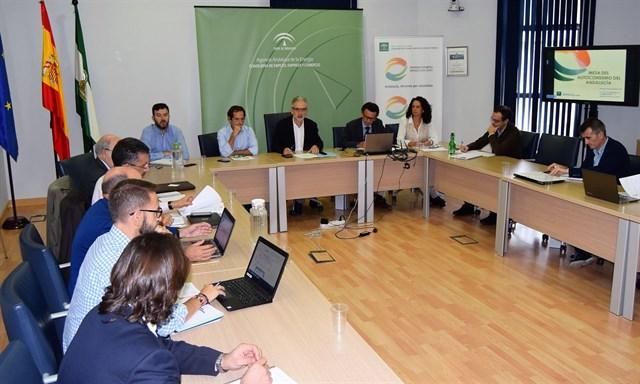 El CLANER participa en la mesa para el Autoconsumo de Electricidad en Andalucía.